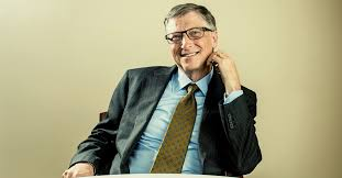 An Interview with Bill Gates on the Future of Energy - The Atlantic