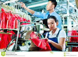 seamstress and shift supervisor in textile factory royalty seamstress and shift supervisor in textile factory