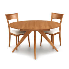 cherry wood extension dining table catalina cherry round extension table catalina round extension cherry