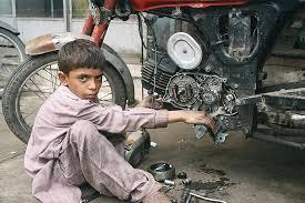 child labour essaychild labour  a curse   students of pakistan