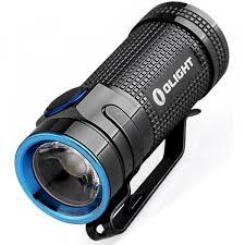 ≡ <b>Фонарь Olight S Mini</b> CU – купить по лучшей цене в интернет ...