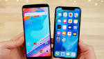 The Unthinkable Happened: New Android Phone Crushes iPhone X in Speed Test