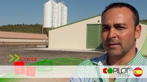 Nuevos proyectos avícolas y nuevos avicultores. Granja de Francisco Requena en Mira, Cuenca - requena-es