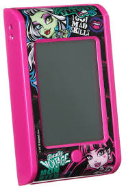 Обучающий смартфон BONDIBON <b>Monster High русско</b>-английский