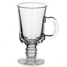 <b>Кружка</b> закаленная <b>PASABAHCE</b> IRISH COFFEE 250мл стекло ...