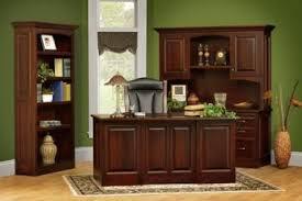 office furniture sets amish wood furniture home