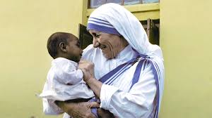 Mother Teresa: Images of Goodness | The Stream