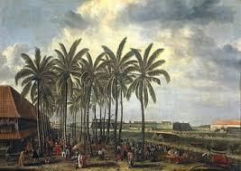 Perlawanan Rakyat Mataram Terhadap Belanda (VOC)