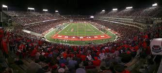 TDECU Stadium Gameday Guide - University of Houston Athletics