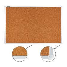 <b>Доска пробковая</b> для объявлений 60х90 см, алюминиевая рамка ...