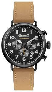 Наручные <b>часы Ingersoll I03502</b> — купить по выгодной цене на ...