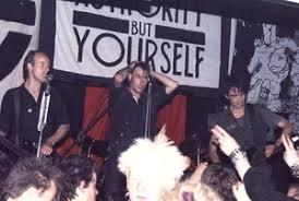 <b>Anarcho</b>-<b>punk</b> - Wikipedia