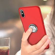 Buy <b>Luxury metal Mobile</b> Phone Holder Universal 360 Degree ...