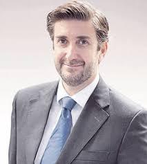 Javier Calderón Beltrán es el director gerente de CEOE y CEPYME Formación. - javier-calderon-beltran