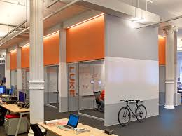 accent office interiors they39re onto something big appnexus39s playful flatiron office by agatha habjan projects accent office interiors