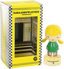 <b>Harajuku Lovers Wicked Style</b> G by Gwen Stefani Eau De Toilette ...