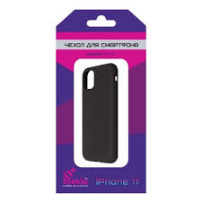 """Купить силиконовый <b>чехол</b> """"<b>svekla</b>"""" soft touch для <b>apple</b> iphone 11 ..."""