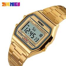 <b>SKMEI Men Women LED</b> Digital Watch Sports Watches Men's ...