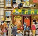Street Corner Talking album by Savoy Brown