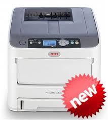Принтер OKI Pro6410 NeonColor-Multi - РОСКОМ