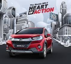 Honda WRV Price, Specifications & Features in India   Honda <b>Cars</b> ...