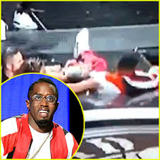 Diddy Falls Through a Hole During BET Awards 2015 (Video) | 2015 ... via Relatably.com