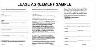 doc 12751650 rental house contract template rent contract sample home lease agreement putiloan com rental house template rental house contract template