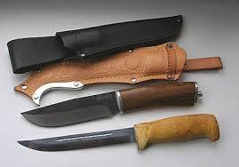 Даешь очередную массово-обменную тему! : Ножевая барахолка