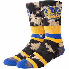 <b>Носки STANCE NBA ARENA</b> WARRIORS ACID WASH FW19 ...