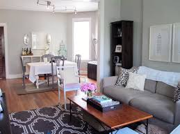 Small Apartment Living Room Small Living Room And Dining Room Combined Ideas Home Design