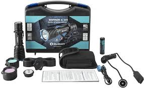 Купить подствольный <b>фонарь Olight Warrior X</b> Kit в интернет ...