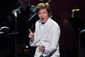 Paul McCartney Finally Regains Beatles Rights After Near 50-Year ...