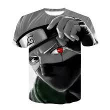 <b>kakashi t shirt</b>