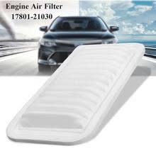 <b>Воздушный фильтр двигателя для</b> Toyota Yaris-Echo Scion xA xB ...