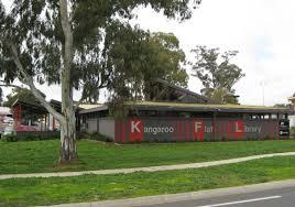 <b>Kangaroo</b> Flat Library | Goldfields Library Corporation