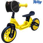 Купить <b>Беговел RT ОР503 Hobby</b> bike Magestic yellow black ...