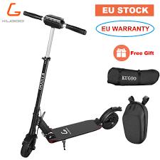 [Europe STOCK] KUGOO S1 PRO <b>Folding</b> Adult Electric Scooter <b>7.5</b> ...