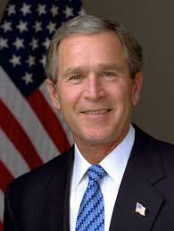 list of republicans who opposed the donald trump presidential former president george w bush
