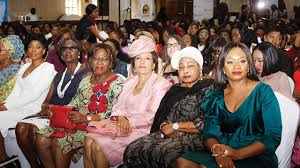 women urged to do more networking seize every opportunity to grow chairperson women in management business and public service wimbiz aisha ahmad right director special duties ian maritime administration and