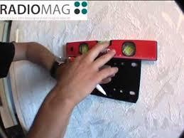 Radiomag_by Установка <b>кронштейна для</b> телевизора на стену ...