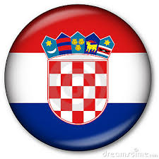 Image result for croatia flag