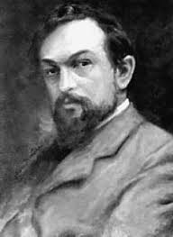 Claude Debussy. Claude Achille Debussy (August 22, 1862 – March 25, 1918), composer of impressionistic classical music. - ClaudeDebussyC