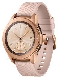 <b>Часы</b> Samsung <b>Galaxy Watch</b> (42 mm) — купить по выгодной цене ...
