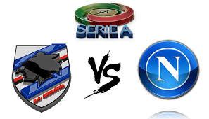 Agen Bola - Prediksi Sampdoria vs Napoli