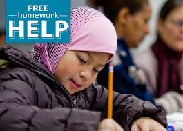 This is a comprehensive listing of online resources offering homework help to students of all ages Timmins Martelle