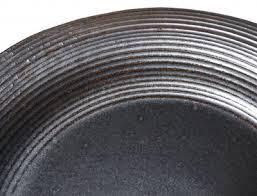 <b>Тарелка Leaves Ø25</b> CM Rustic Metal, VISTA ALEGRE 37004391 ...
