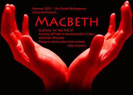 lady macbeth essay introduction  essay introduction to macbeth    macbeth blood imagery