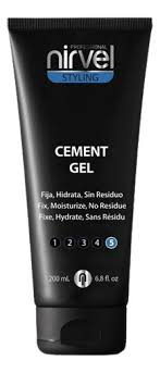 <b>Гель</b> для <b>волос</b> экстрасильной фиксации <b>Цемент</b> Styling <b>Cement</b> ...