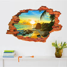 3D PVC Wall Stickers Colorful Wall Stickers Sale, Price & Reviews ...