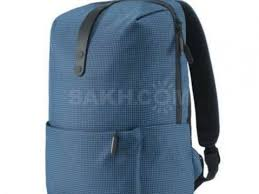 <b>Рюкзак Xiaomi College Style</b> Backpack Polyester Leisure Bag ...